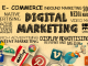 6 months industrial training in digital marketing