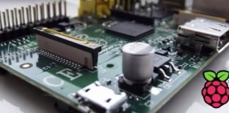 6 Months Industrial Training in Raspberry Pi