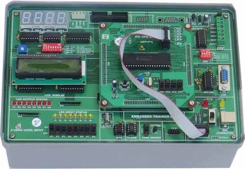 Six Months Industrial Training in Embedded Systems six months industrial training in embedded systems 6 | Six Months Industrial Training in Embedded Systems Six Months Industrial Training in Embedded Systems1