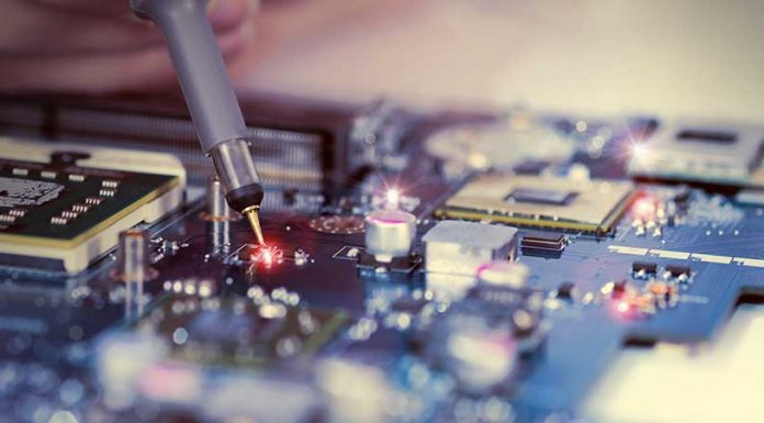 Six Months Industrial Training in Embedded Systems