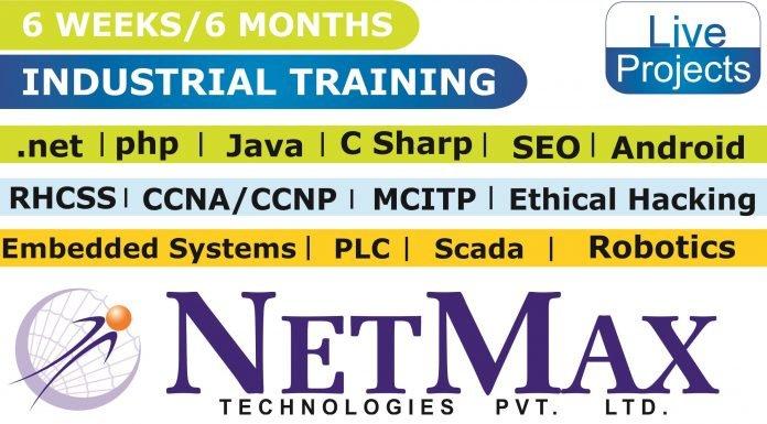 six months industrial training in Jalandhar