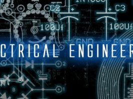6 months industrial for electrical engineering